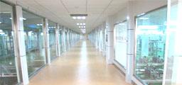 风淋室净化器设计制作机制净化板